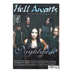 REVISTA HELL AWAITS Nº46