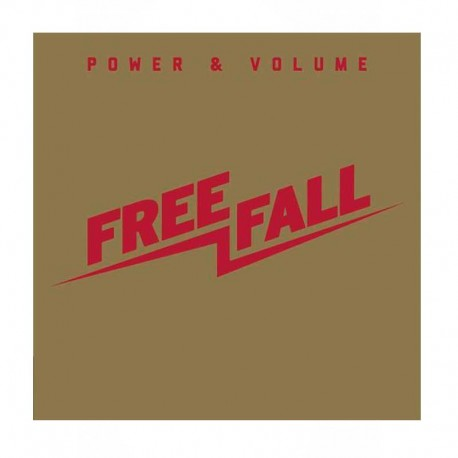 FREE FALL - Power & Volume  7""