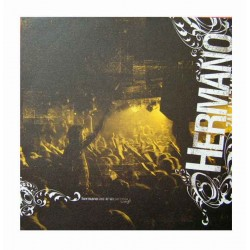 "HERMANO - Live At W2 12"" Yellow"