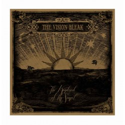 THE VISION BLEAK - The Kindred Of The Sunset 12""