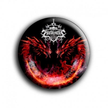 Chapa BLAZEMTH (Dragon Blaze)