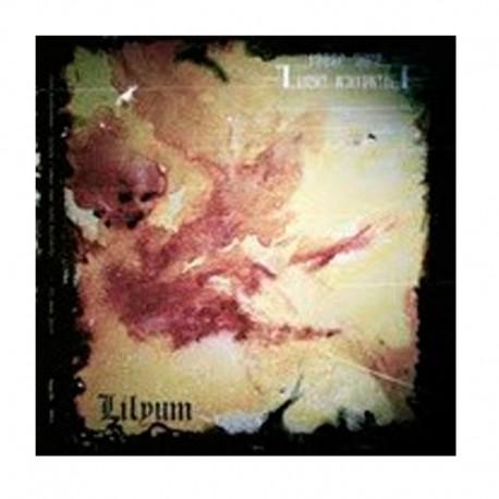 """Leben Ohne Licht Kollektiv, Lilyum, Ordo Blasphemus – III Ways  Split 12"""" LP"""