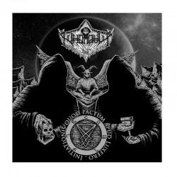 INHOTTAVUUS-Initiationis Quod Pactum Apud Luxfero-CD.