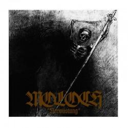 MOLOCH – Verwüstung CD.