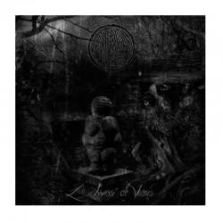 """ATMAN -  L'Assassi De Venus LP 12"""""""
