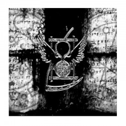 Animus Mortis – Atrabilis (Residues From Verb And Flesh) LP