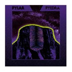 PYLAR - Pyedra  CD Trifold