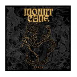 MOUNT CANE -  Bards CD