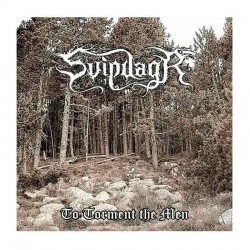 SVIPDAGR - To Torment The Men CD
