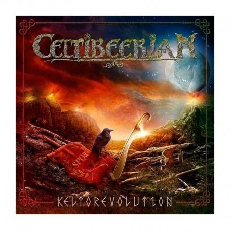 CELTIBEERIAN - Keltorevolution CD