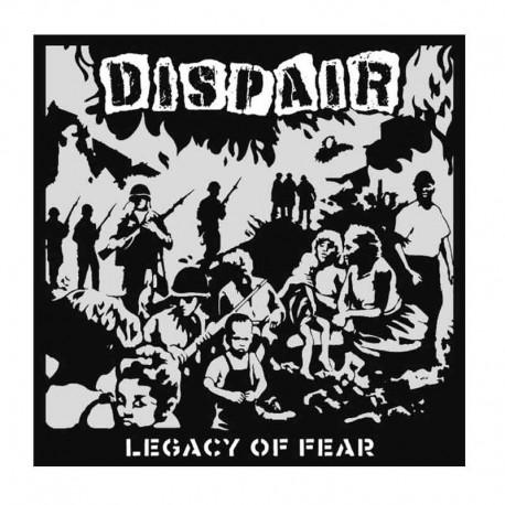 DISPAIR – Legacy Of Fear LP