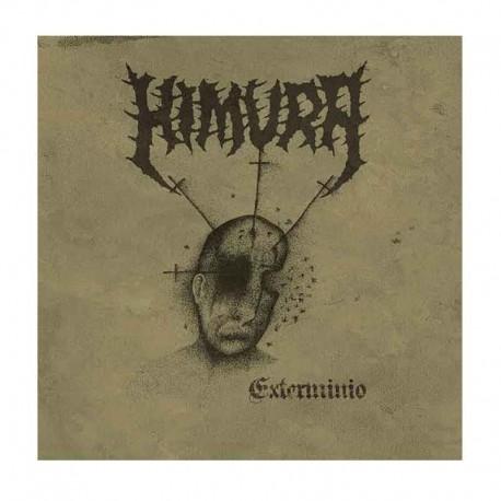 HIMURA - Exterminio LP