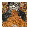 """TEETHING - Ralph  7"""" Single Sided, EP, Etched"""