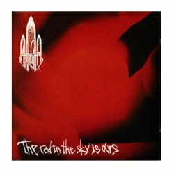AT THE GATES - The red In The Sky Is Ours