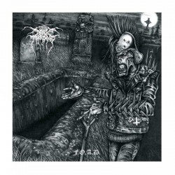 DARKTHRONE- F.O.A.D (Fuck Off And Die)