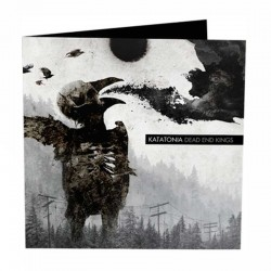 KATATONIA - Dead End Kings (2LP)