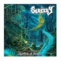SORCERY-Garden of Bones