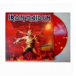 IRON MAIDEN - Take Your Mummy On The Road Vol.I