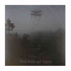 DARKTHRONE-Black Death And Beyond (3LP+Libro)