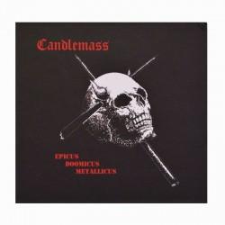 CANDLEMASS - Epicus Doomicus Metallicus (2CD)