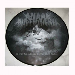 ANNAL NATHRAKH - In The Constellation Of the Black Widow (Picture Vinyl)