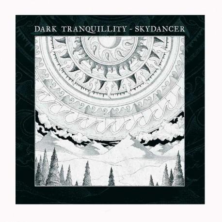 """DARK TRANQUILLITY - Skydancer 12"""""""