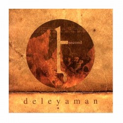 DELEYAMAN-Second CD
