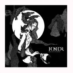 """FOSCOR - Grateful Pandora 7"""""""