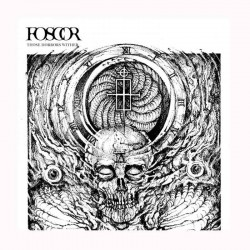 FOSCOR - Those Horrors Wither LP (vinilo Blanco)