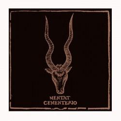 CEMENTERIO/MENTAT - SPLIT LP