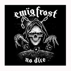EWÏG FROST - No Dice CD