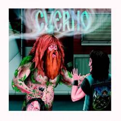 CUERNO - Rec Comtal CD