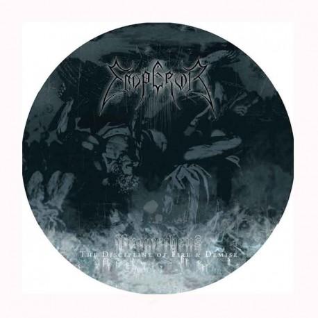 EMPEROR- Prometheus  (Picture Disc)