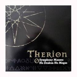 """THERION - Symphony Masses: Ho Drakon Ho megas 12"""""""
