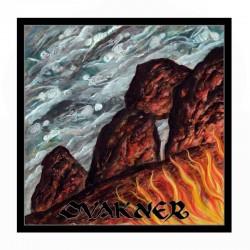 OVAKNER - Ar/Lume CD