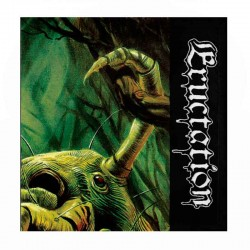 "ERUCTATION- Demo 1992  7""EP"