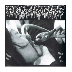 AGATHOCLES/BEER BELLY  7""