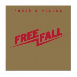 "FREE FALL - Power & Volume  7"""