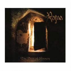 RAJNA - The Door of Serenity