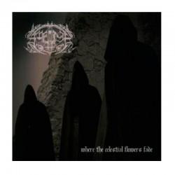 "AMNION - Where the Celestial Flowers Fade  7""EP"