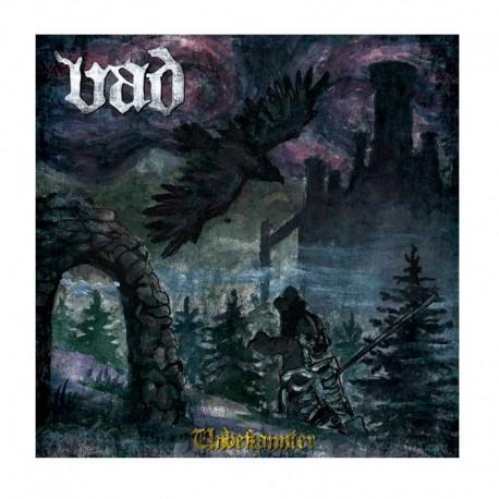 VAD – Unbekannter CD