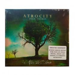 ATROCITY FEAT. YASMIN After The Storm  CD BOX (2cd)