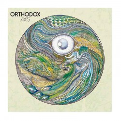 ORTODOX - Axis CD Digipack