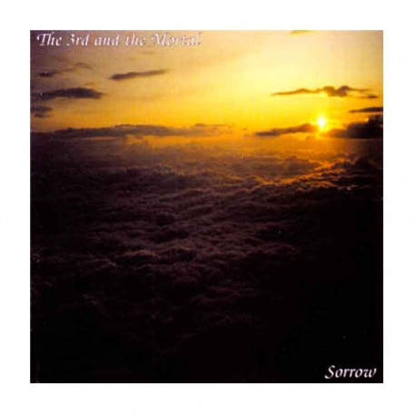 "THE 3rd AND THE MORTAL - Sorrow 12"" EP"