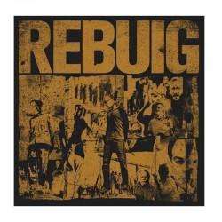 REBUIG - Mort I Futur  CD