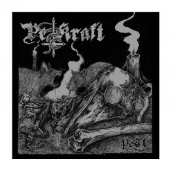 PESTKRAFT - Pest CD