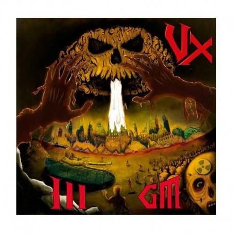 VX – III GM LP