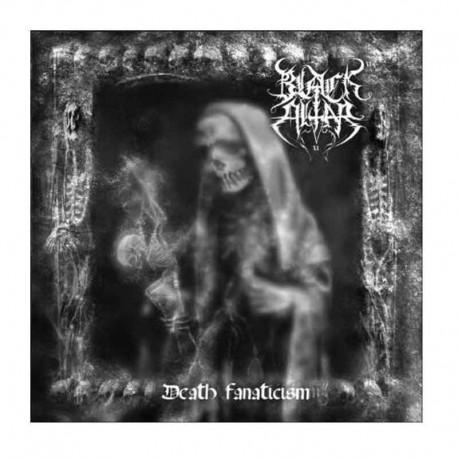 BLACK ALTAR - Death Fanaticism LP  Ed.Limitada