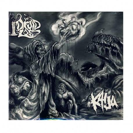 """KAIJU / DRUID LORD - Split 7"""""""