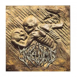 INQUITOUS - Return To Deeds Of Old MCD
